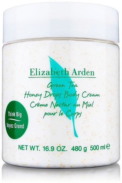Green tea honey drops body cream by elisabeth arden 500ml