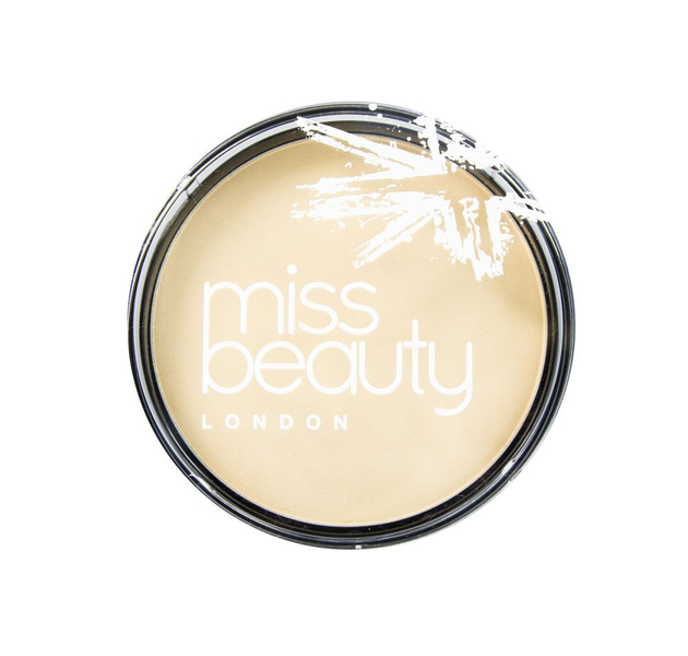 Miss beauty london smooth silk finish powder – day dreamer