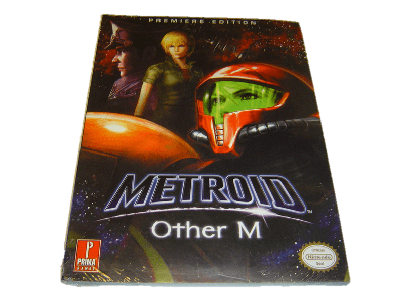 Spelguide – metroid other m