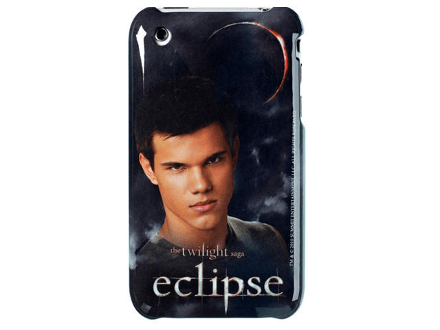 Twilight eclipse iphone 3g/3gs skal
