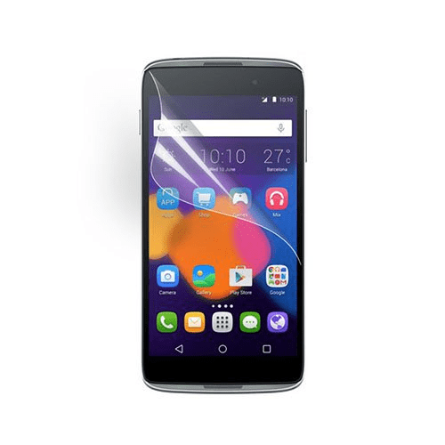 Displayskydd til alcatel onetouch idol 3 (4.7)
