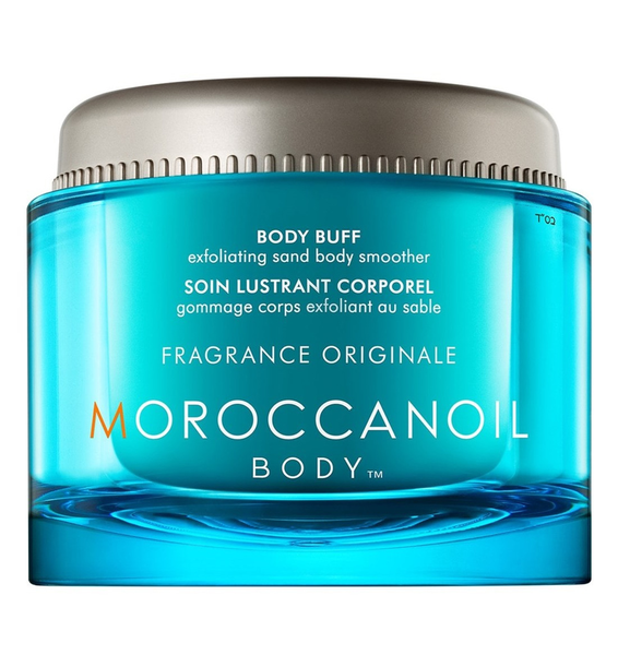 Moroccanoil body buff original 180ml