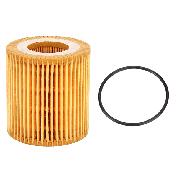 cured paper engine oil filter fit for ford ranger bb3q-67