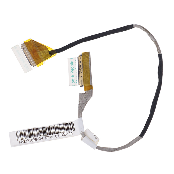 Unbranded 1pc lcd led video flex cable for asus u31s u31j x35s laptop pn:1