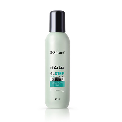 Silcare – nailo – cleaner – 90ml