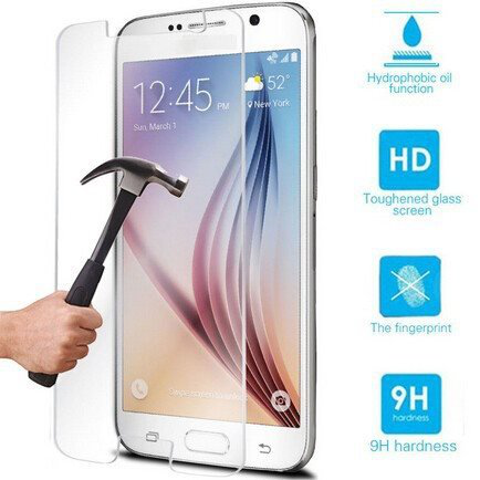 Samsung galaxy note 3 härdat glas tempered glass