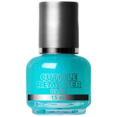 Cuticle remover blue 15 ml – silcare