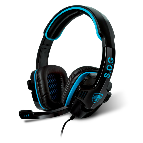 Spirit of gamer headset xpert-h2: för pc – ps3 – ps4 – xboxone