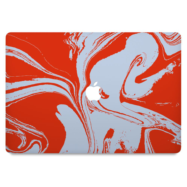 macbook pro retina 15″ (ej touch bar) skin jumbled jibberish