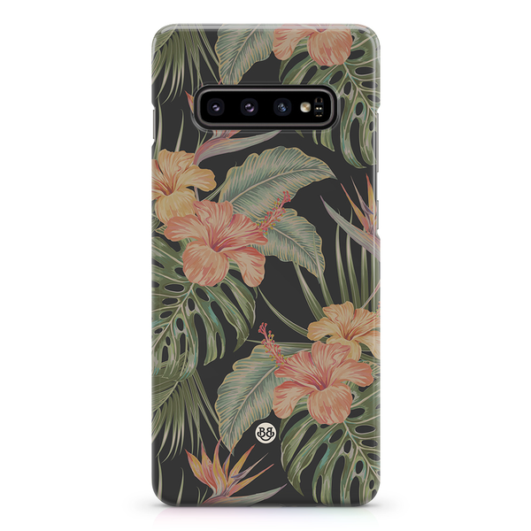 Bjornberry samsung galaxy s10 premiumskal – tropical