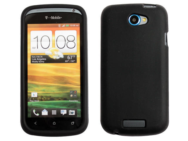 Gel skal till htc one s + displayskydd