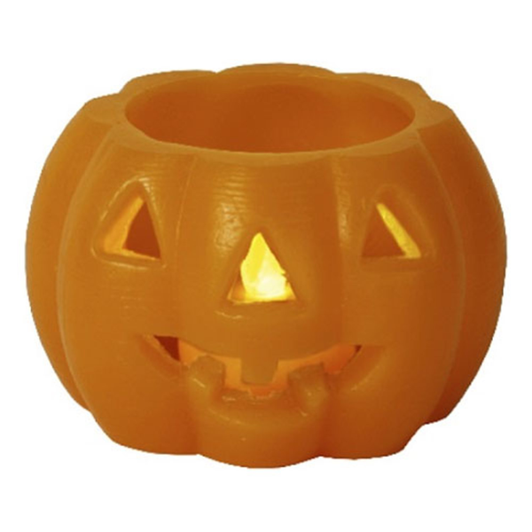 Pumpa LED-Ljus