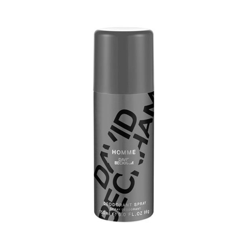David beckham homme deospray 75ml