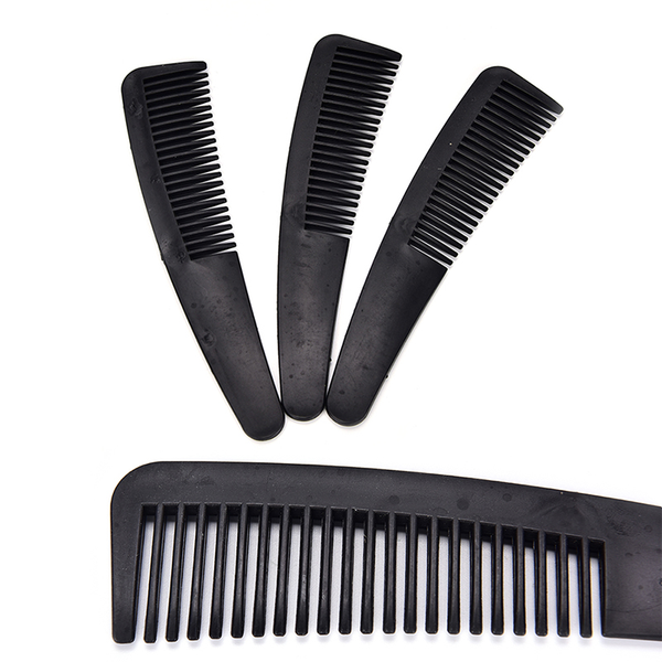 Tourmaline healthcare magnetic comb energy comb therapy comb hea