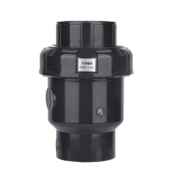 praher union serviceable check valve spring swimming pool a