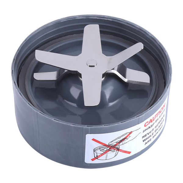 900w replacement cross extractor stainless steel blade base