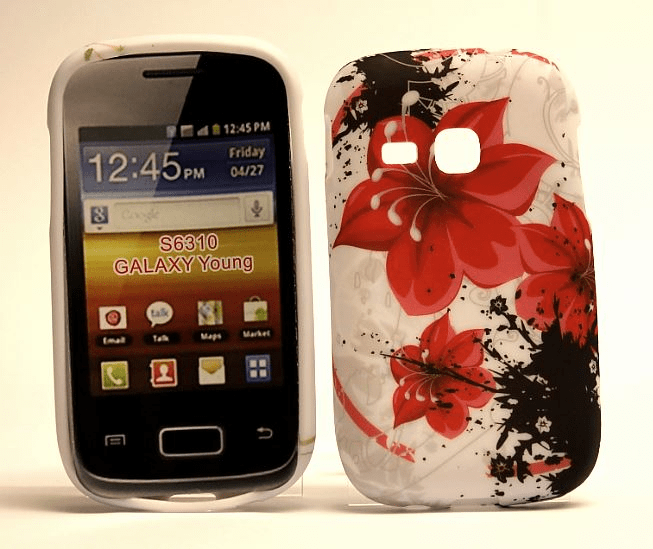 Skal samsung galaxy young (s6310)
