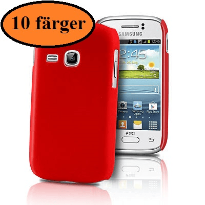 Hardcase skal samsung galaxy young (s6310)