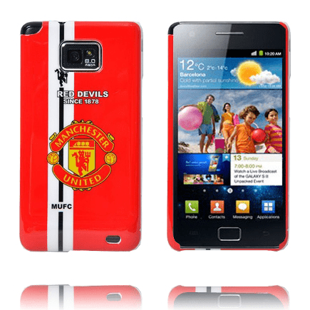 Samsung galaxy s2 manchester united