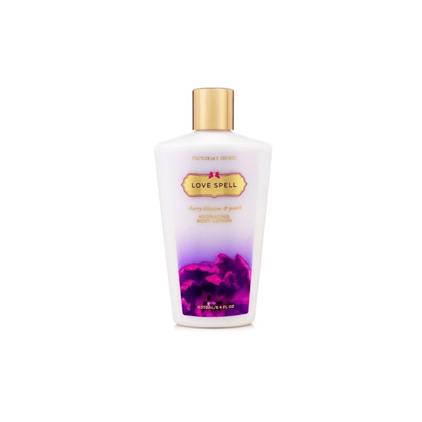 Love spell body lotion by victorias secret 250ml