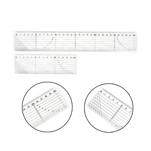 Quilting sewing patchwork foot aligned ruler grid cutting edge t