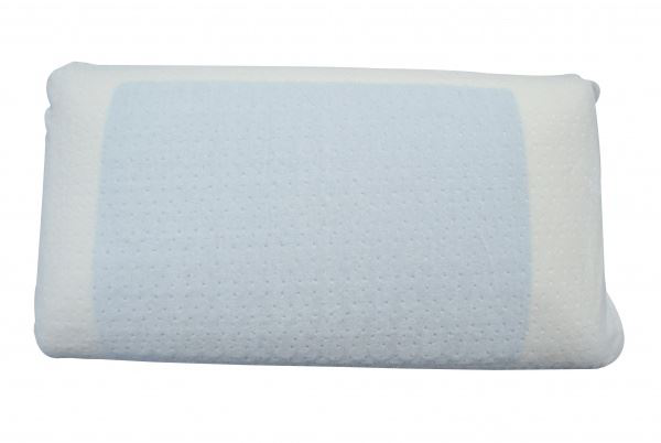 Gel Pillow Pillow Pillow with Cooling Pad Memory Foam Cushion Which Keeps You 100919