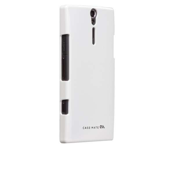 Case-mate barely there till sony xperia s (vit)