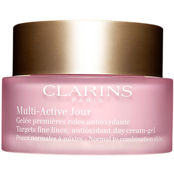 Clarins multi -active jour day cream-gel normal to comb skin 50m