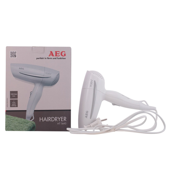 Ht 5643 hair dryer