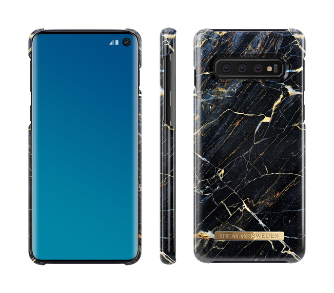 Ideal of sweden samsung galaxy s10 – port laurent marble