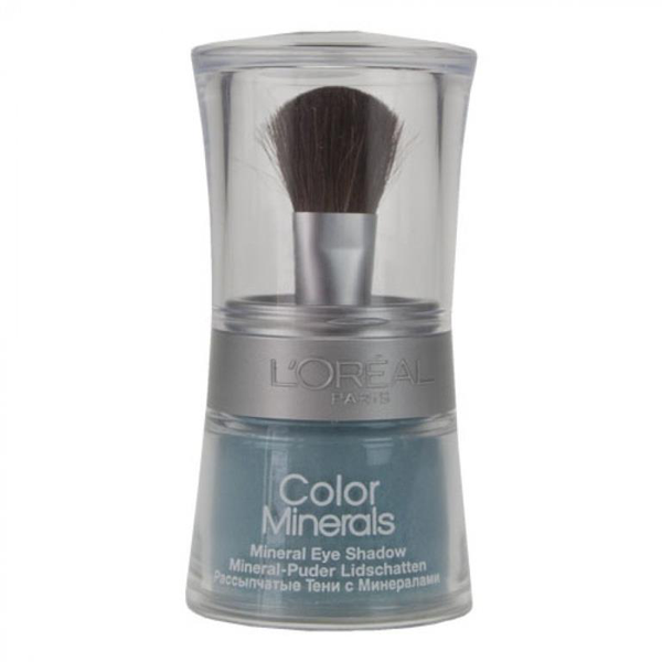 L'oreal color minerals loose powder eyeshadow – topaz shimmer