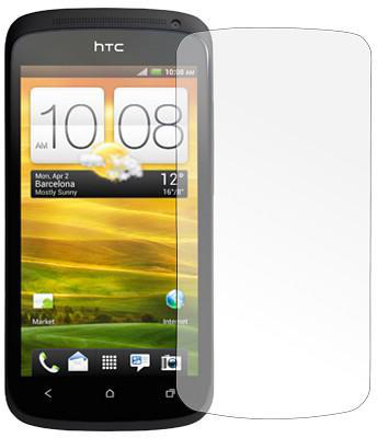 Displayskydd till htc one s – 2 pack
