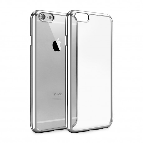 169 kr. Champion Frame Cover Silver iPhone ... f8cefe03b9c91