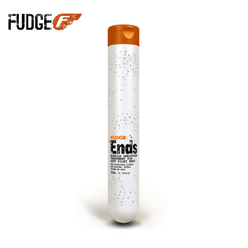 Fudge ends miracle smoothing treatment
