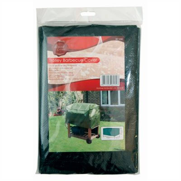 Trolley Barbecue Barbecue Barbecue Cover 15b0d8