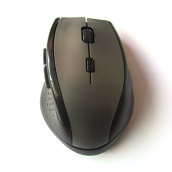 Gaming wireless mice 2.4ghz mouse dpi adjustable ergonomics usb