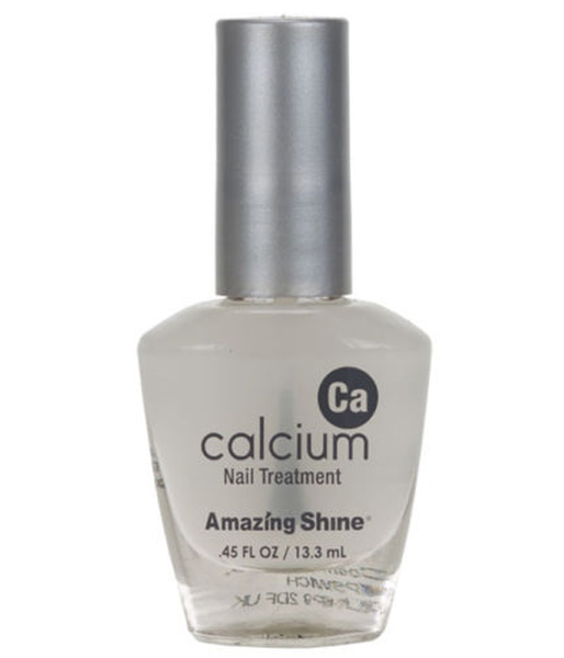 Amazing shine mineral nail treatment – calcium