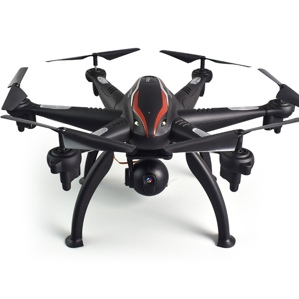 4ch 6-axis 720p drone 4ch 6-axis gyro 720p rc drone gps wide an