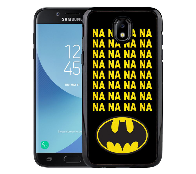 Köp Samsung Galaxy J3 7 (2017) Mobilskal Batman  5110a59bed14e
