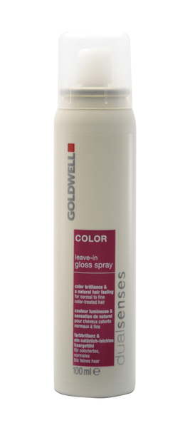 Goldwell color leave-in gloss