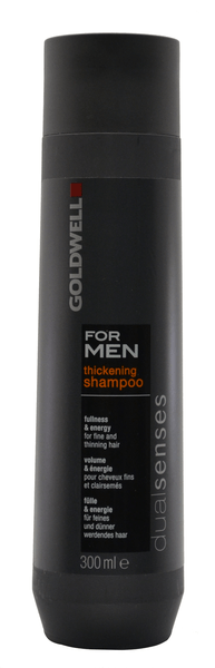 Goldwell for men thickening shampoo