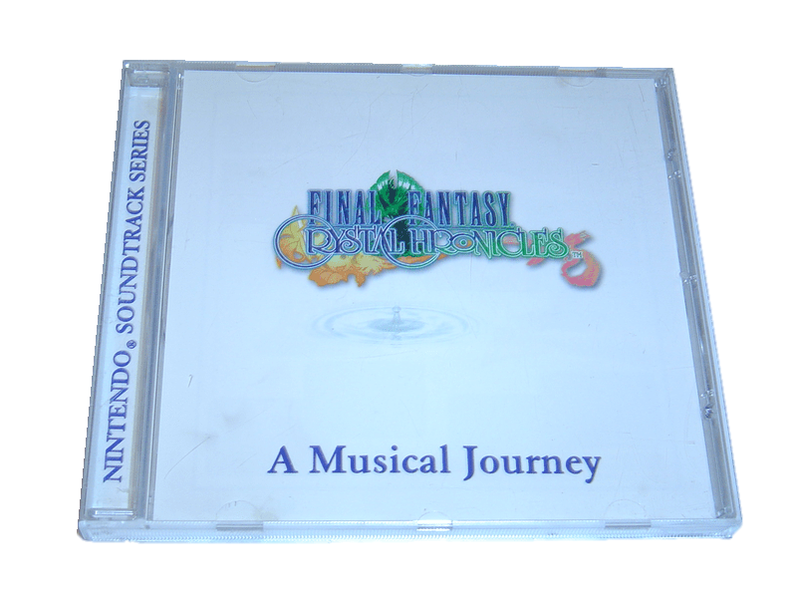 Final fantasy cc soundtrack musik