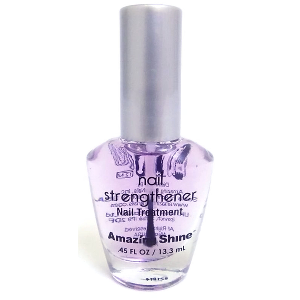 Amazing shine mineral nail treatment – strengthener