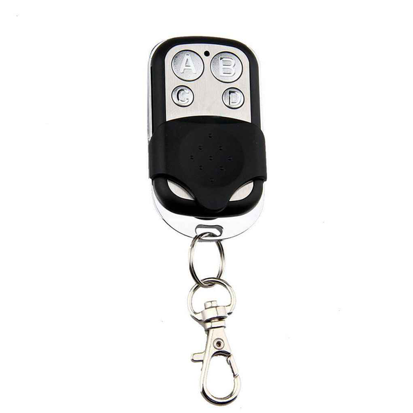 Remote control transmitter switch controller wireless 4 channel