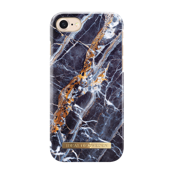 Ideal fashion case skal iphone 6 midnight blue marble