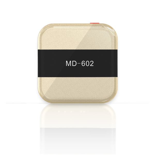 Md-602 mini smart gps tracker anti stöld