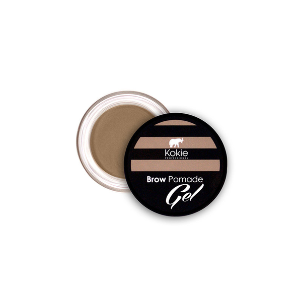 Kokie eyebrow pomade gel – blonde