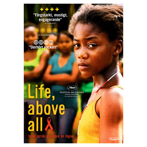 Life above all – dvd – drama med khomotso manyaka
