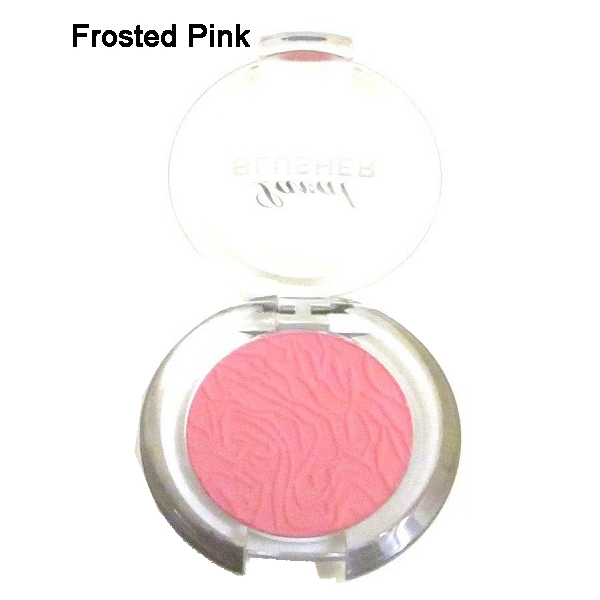 Laval puder rouge – frosted pink