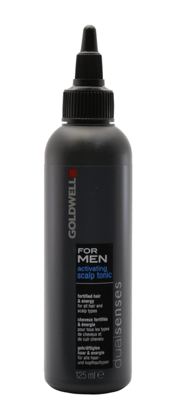 Goldwell for men activating spray